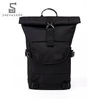 Рюкзак UP B4 ALL BLACK, чёрный, фото 1