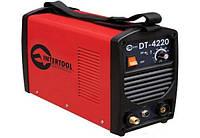 Сварочный апарат Intertool DT-4220
