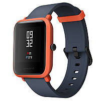 Смарт-часы Amazfit Bip Smartwatch Red (UYG4022RT), фото 3