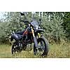 Мотоцикл Dragon 200