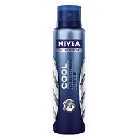 Спрей для тела Nivea Cool экстремальная свежесть 150 мл N51314009