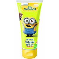Зубная паста Миньоны Мармелад 65 мл N51334056