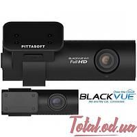 Двухкамерный автомобильный видеорегистратор с GPS Blackvue DR 650 S-2СH