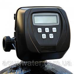 Clack WS1 CI по витраті - автоматичний клапан управління для системи пом'якшення та комплексного очищення води