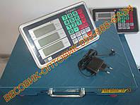 Весы беспроводные Олимп TCS-R1 Wi-Fi 200кг 300х400мм, фото 1