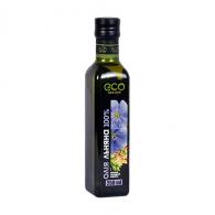 Олія з насіння льону 250 мл