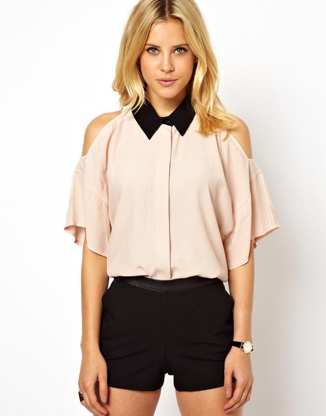 Блузы женские купить