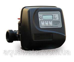 Clack WS1 TC по часу (США) - автоматичний клапан управління для системи очищення води