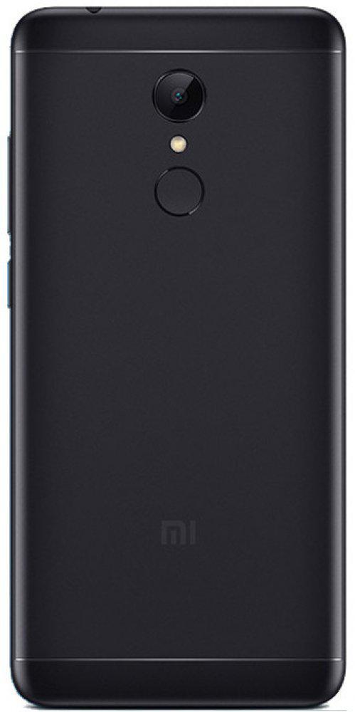 Xiaomi Redmi 5 Black 3\32+подарки чехол и защитная пленка