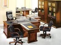 Яким може бути кабінет керівника