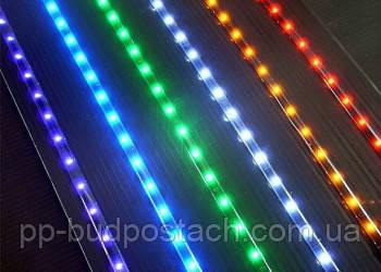 Світлодіодні стрічки