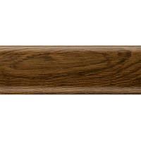Плинтус Salag SG 50 16 20x60x2500 мм дуб болотный N60606182