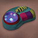 Музична іграшка - КУЛЬКИ-ЛІХТАРИКИ (світло, звук, на присосках), фото 3