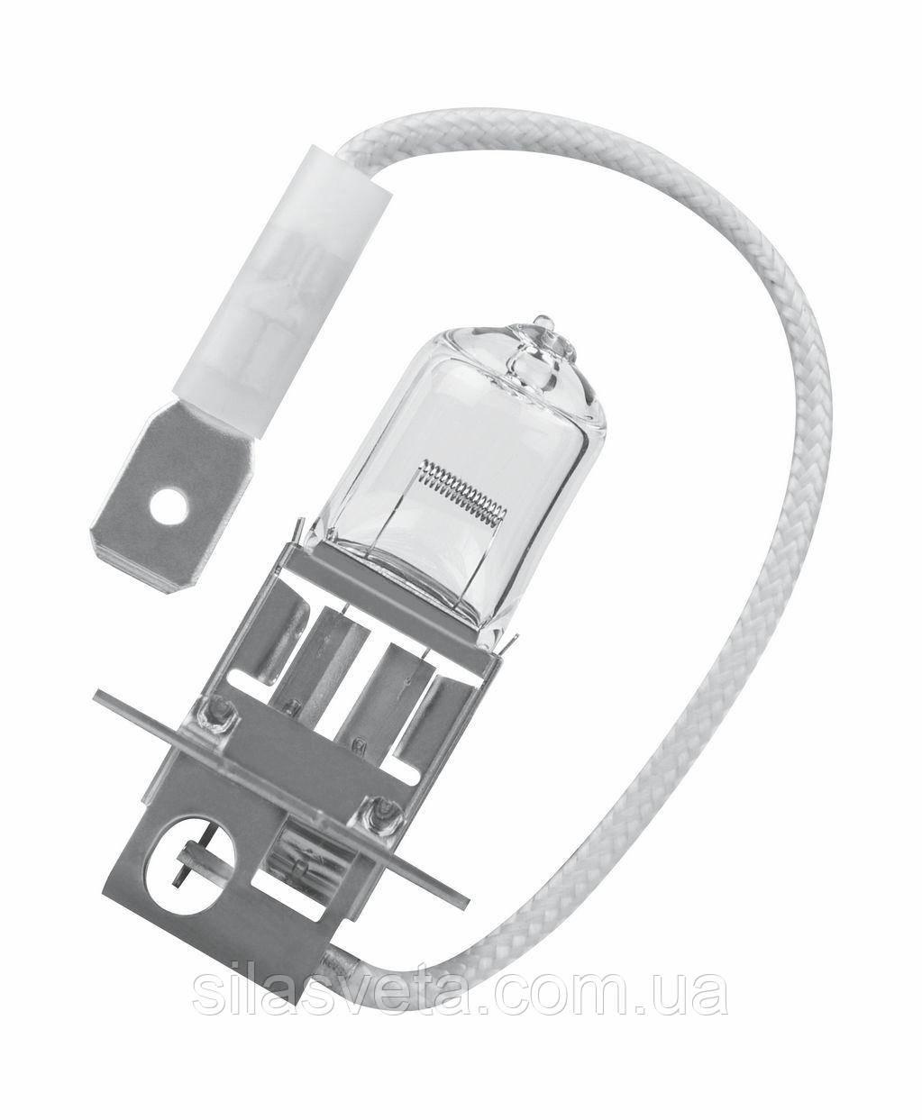 """Автомобильная  лампа """"Neolux"""" (H3)(12V)(55W)"""