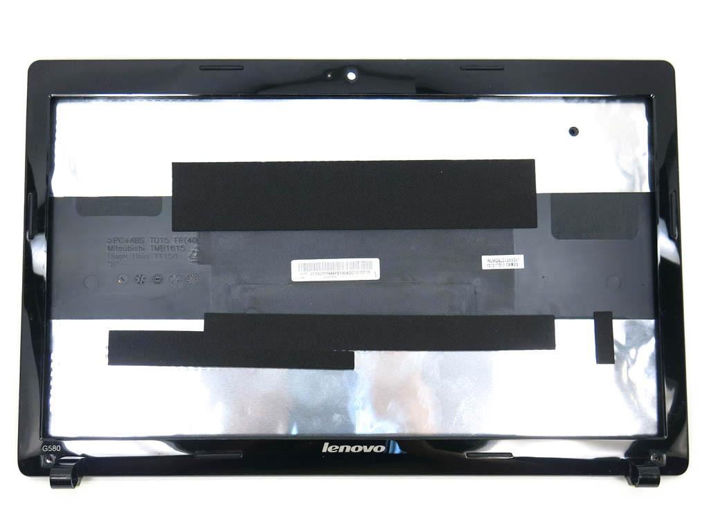 Крышка матрицы + рамка Lenovo G580, G585 version 1