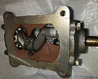 Воздушный компрессор (ЗИЛ-130, Т-150, К-700) 130-3509015 (БЗА)