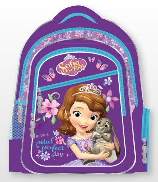 Рюкзак для девочки школьный S-23 Sofia