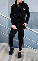 Мужскойcпортивный костюм Under Armour ТОП-реплика, фото 1