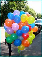 Доставка шариков Киев