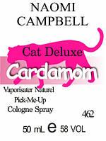 Духи 50 мл (462) версия аромата Наоми Кэмпбелл Cat Deluxe