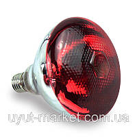 Лампа инфракрасная 175Вт E27 230V LM3010 из прессованного стекла