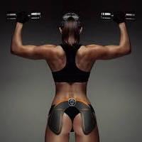 EMS Hips Trainer тренажер для ягодиц, фото 1