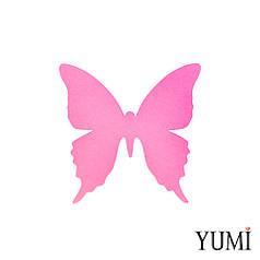 Декор: бабочки большие на шар поштучно
