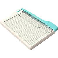 Різак гільотинний - WeRMK - Mini - 15.2x21.6 см