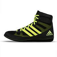 Обувь для бокса adidas черные