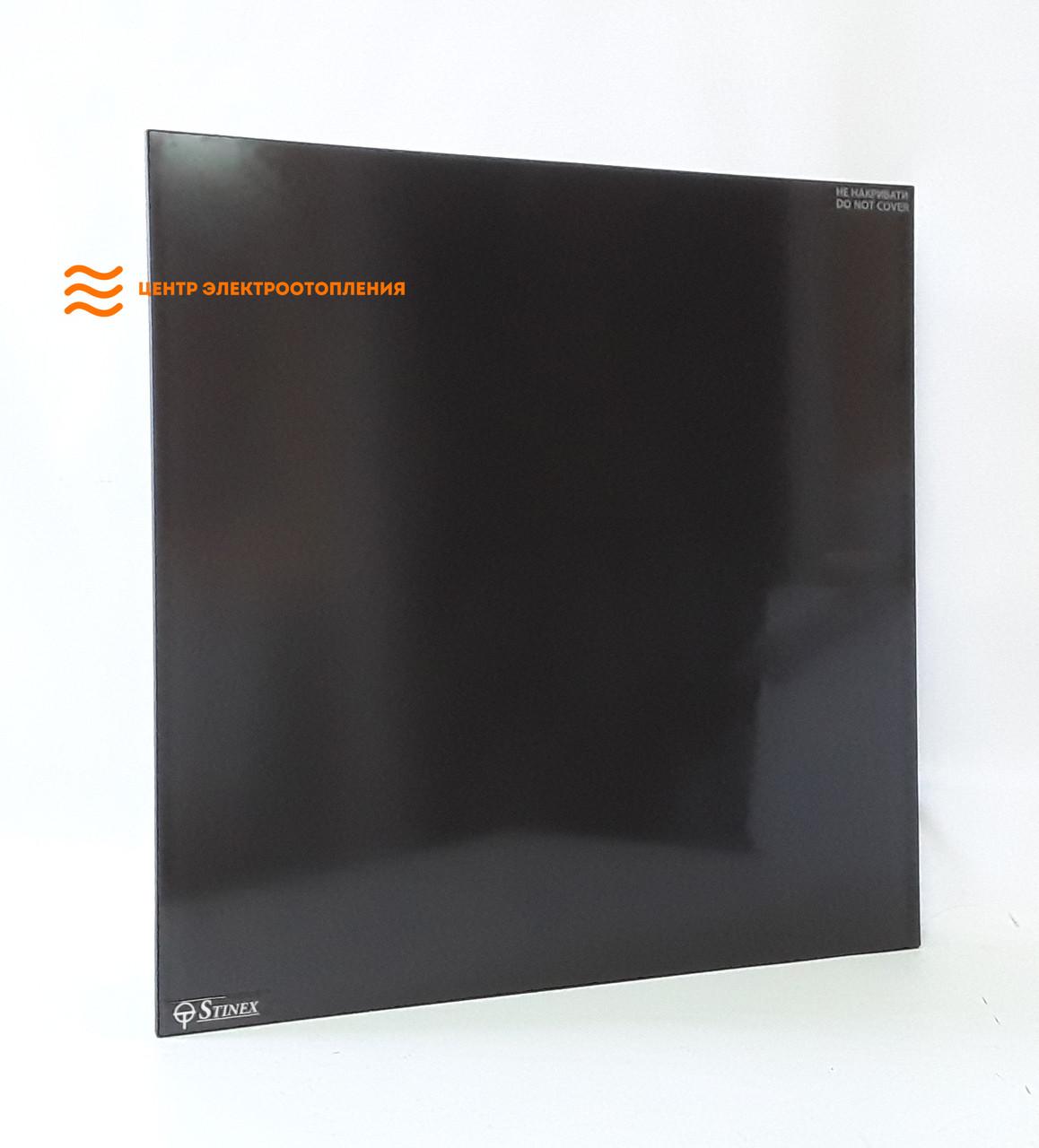 Керамический обогреватель Stinex Plaza Ceramic PLC 350–700/220 черный