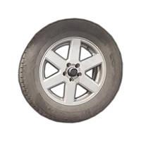 Кронштейн для гаражного хранения колес на 2 колеса, фото 1