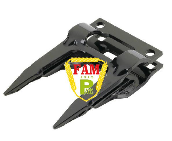Палец шумахера (SCH ORIGINAL AGV) двойной, Z11785 John Deere, 06503514 SCH, 410100001 Fortschritt