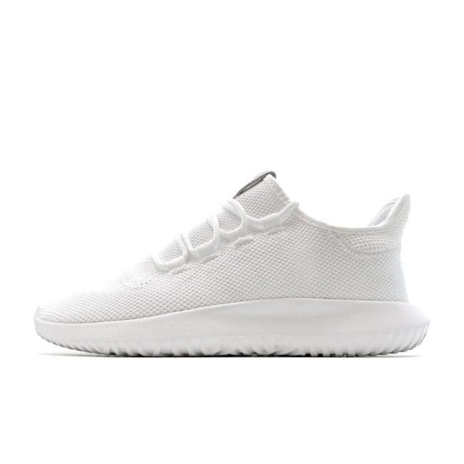 Мужские кроссовки adidas Tubular Shadow White