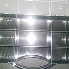 Коробка органайзер с ручкой кассетница для мелочей, бисера, рыбалки, фото 2