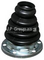 Пыльник, приводной вал JP GROUP 1143701900 на VW PASSAT (3A2, 35I)