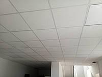 Подвесной потолок Лилия ROCKFON 600х600х12 мм