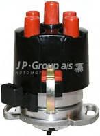Распределитель зажигания JP GROUP 1191100900 на VW GOLF Mk II (19E, 1G1)