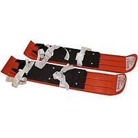 Лыжи детские Гном