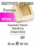 Парфюмерное масло на разлив парфюмерный композит Парфюмерное масло на разлив парфюмерный композит версия 397  Fantasy Britney Spears  масло 50 под