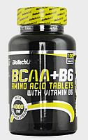 BioTech BCAA + B6 100 tab