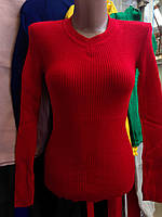 Свитеры женские (пуловер)