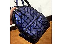 Рюкзак женский Grace Bao Bao Бао - Бао (Синий)