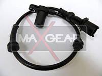 Датчик, частота вращения колеса MAXGEAR 200040 на OPEL VITA C (F08, F68)
