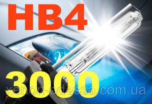 Лампа ксенон HB4 9006 3000K 35W