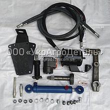 Комплект переобладнання ЮМЗ-6 під насос-дозатор (установка ГОРУ)