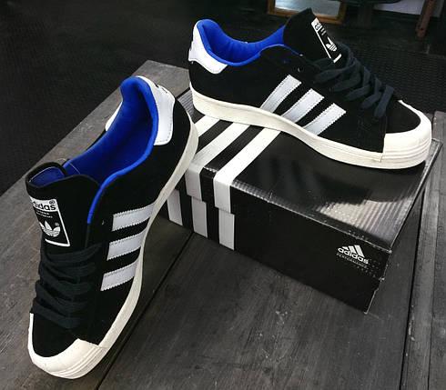 Кроссовки мужские adidas LA marque с белым , фото 2