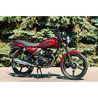 Мотоцикл Skymoto Bird X4 150 Red, фото 1