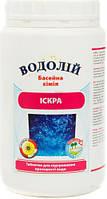 Таблетки для бассейна VODNAR Искра 1 кг T10601067