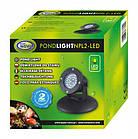 Світильник для ставка AquaNova NPL2 - LED в (к-ті датчик день/ніч), фото 4