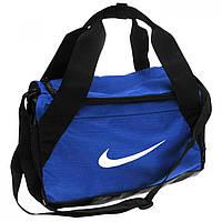 e2d35b071f Сумка дорожная Nike Brasilia XS Grip Royal - Оригинал